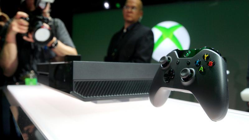Ремонт Xbox One
